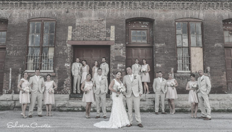 Read more about the article Rieber Wedding