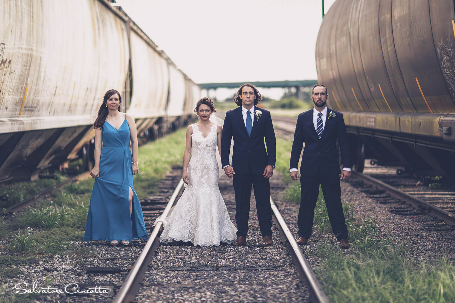 Read more about the article Johnson St Louis Wedding