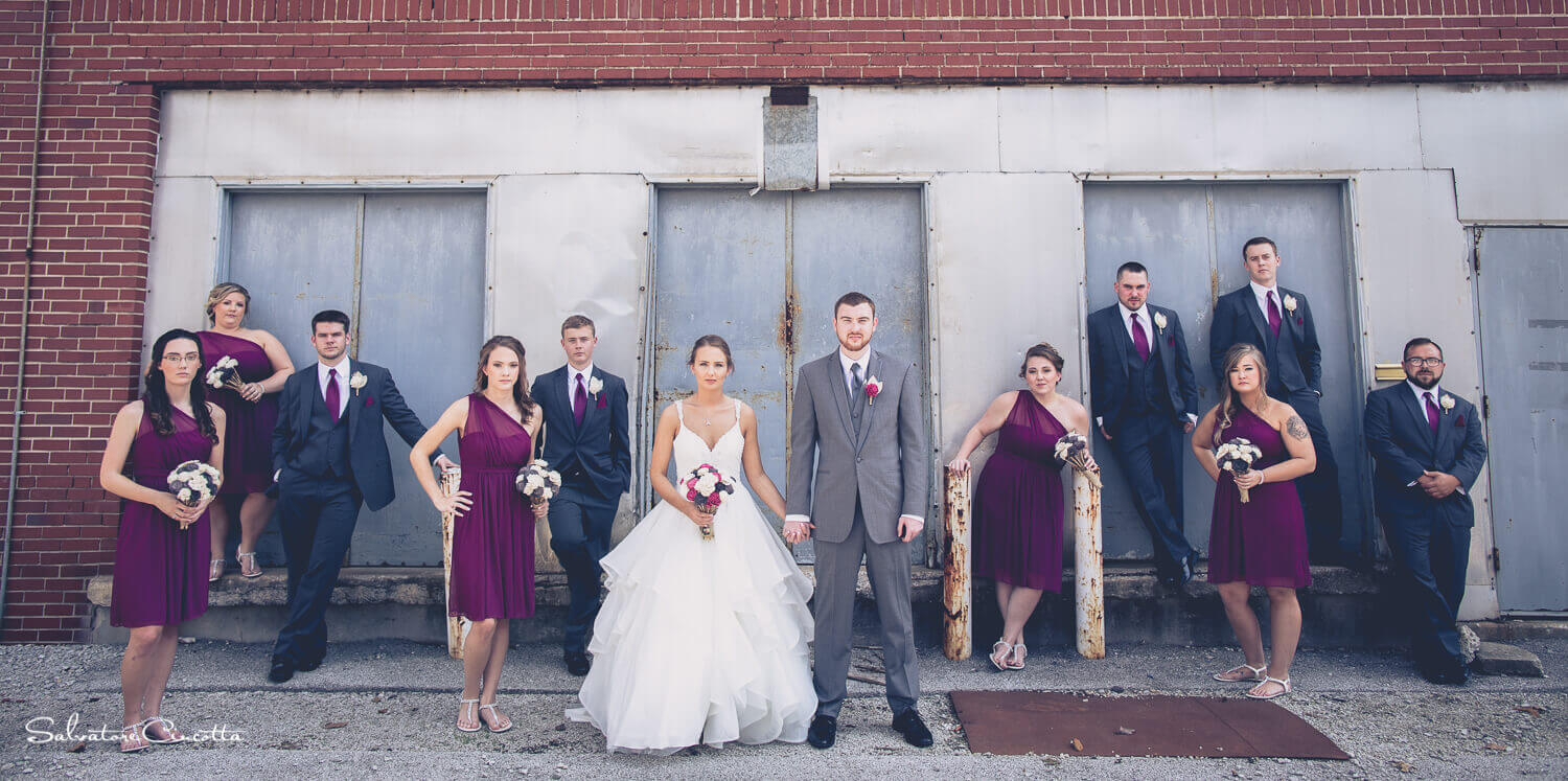 Read more about the article Novy Wedding Photography | Sal Cincotta