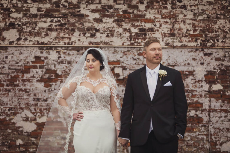 Read more about the article St Louis Wedding Photography at Xavier