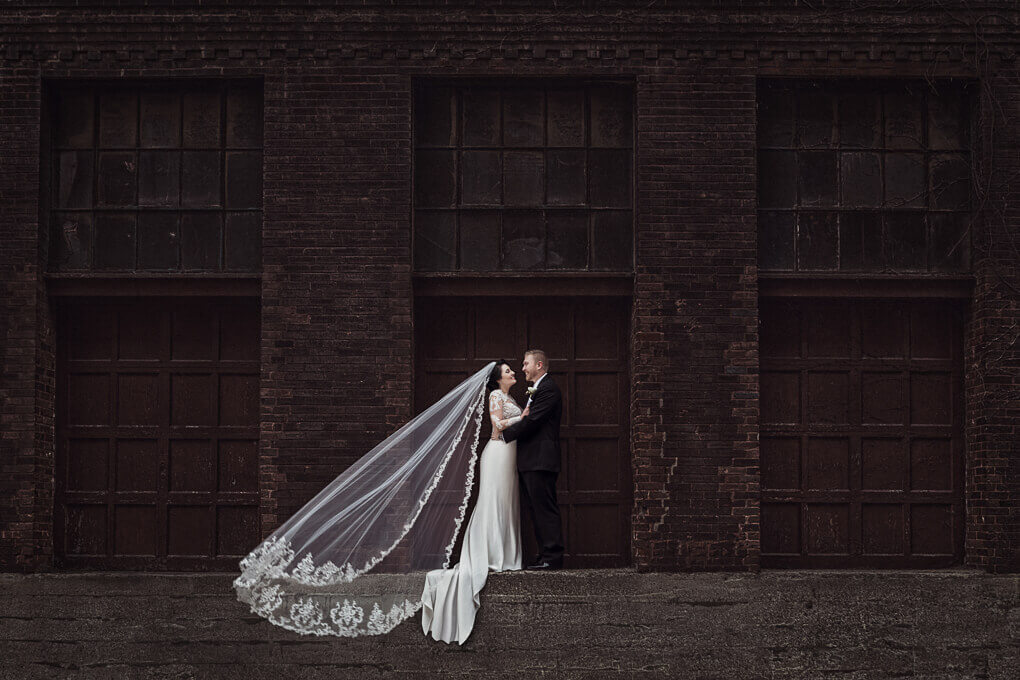 st louis wedding photography at xavier