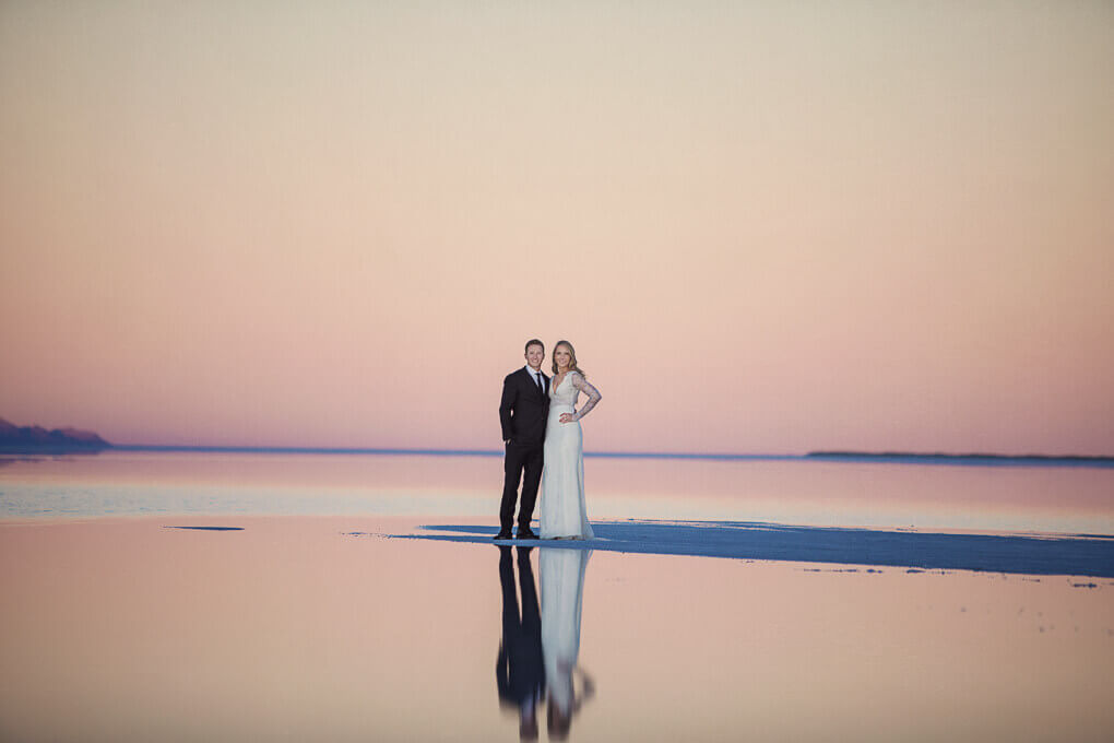 salt flat wedding portraits 6