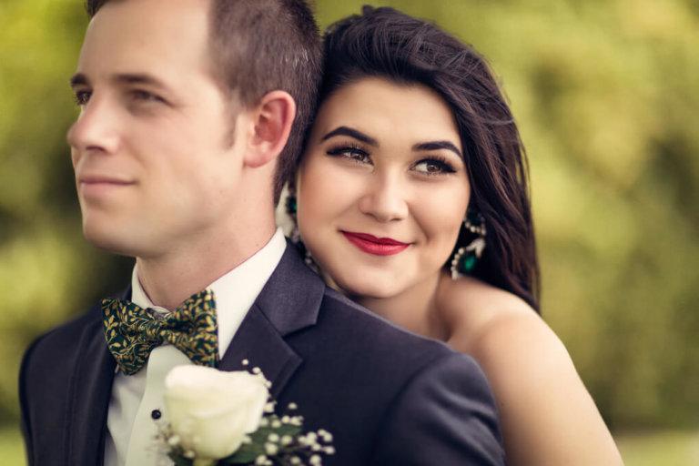 Far Oaks Golf Club Wedding Photography